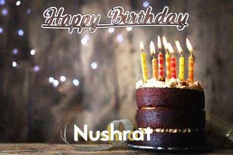 Nushrat Cakes