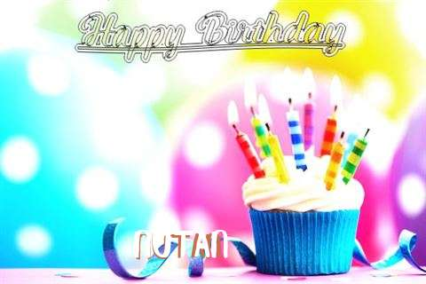 Happy Birthday Nutan