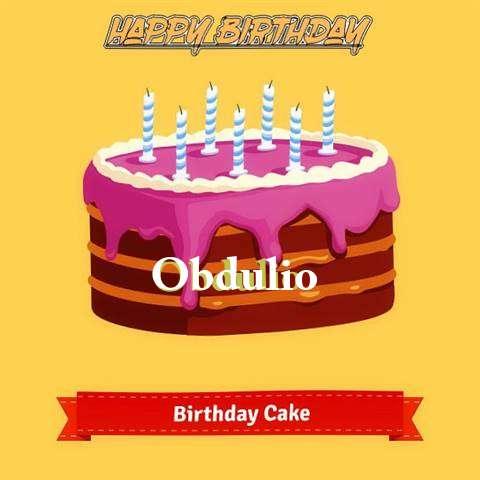 Wish Obdulio
