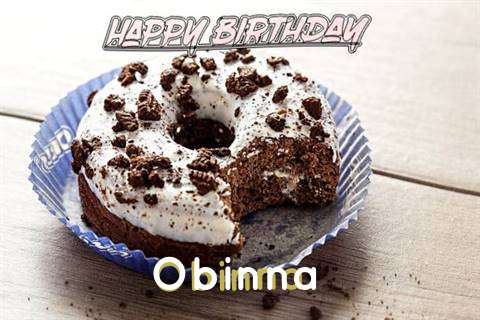 Happy Birthday Obinna