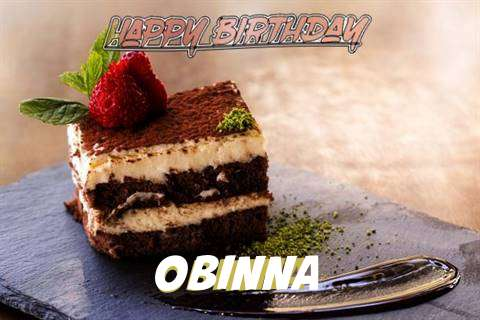 Obinna Cakes