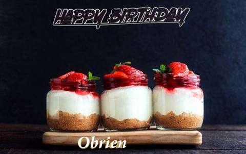 Wish Obrien