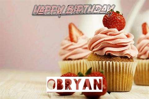 Wish Obryan