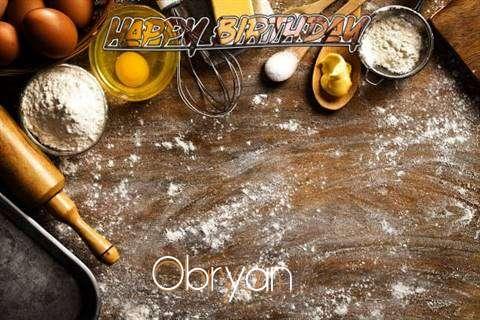 Obryan Cakes