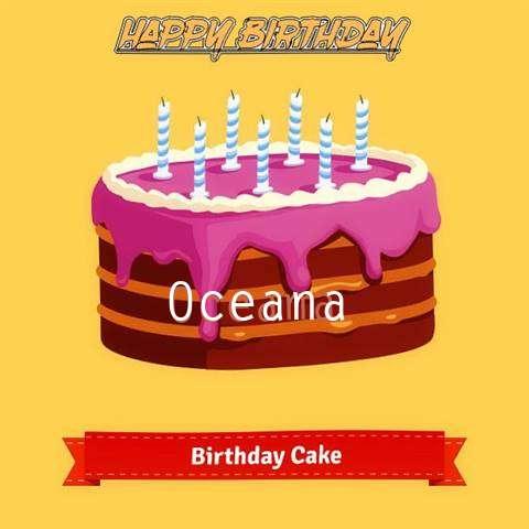 Wish Oceana