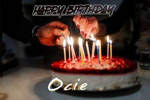 Ocie Cakes