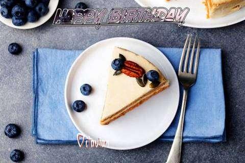 Happy Birthday Octavian Cake Image