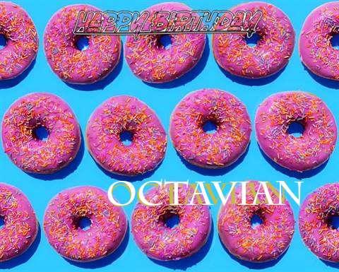 Wish Octavian