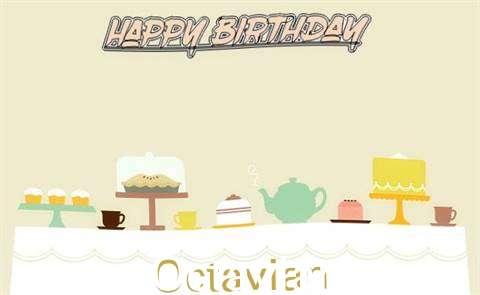 Octavian Cakes