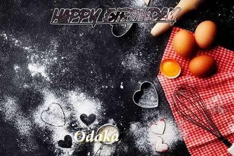 Birthday Images for Odaka