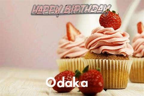 Wish Odaka