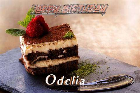 Odelia Cakes