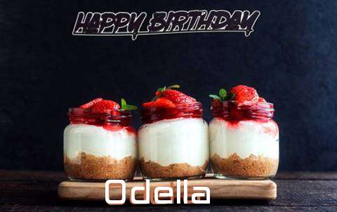 Wish Odella