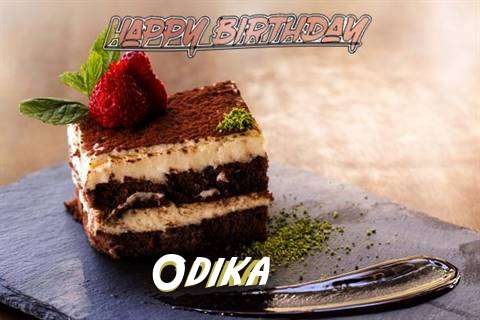 Odika Cakes