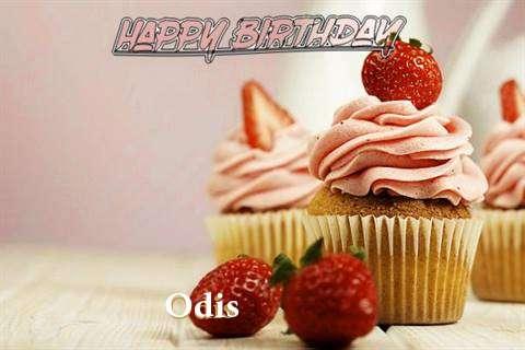 Wish Odis