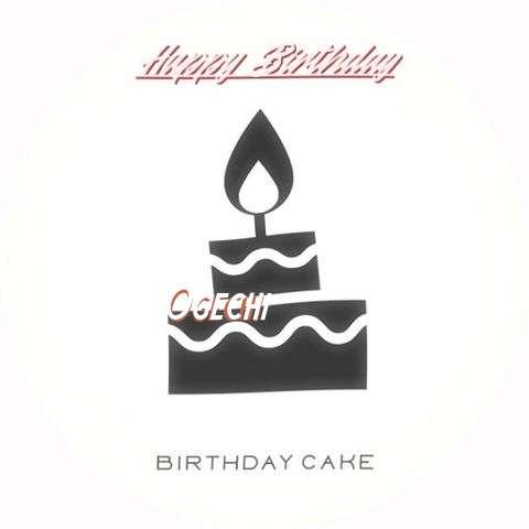Birthday Images for Ogechi