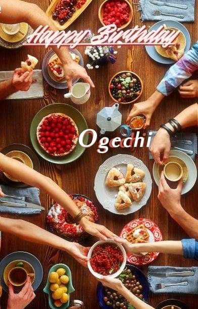 Wish Ogechi