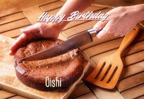 Oishi Cakes