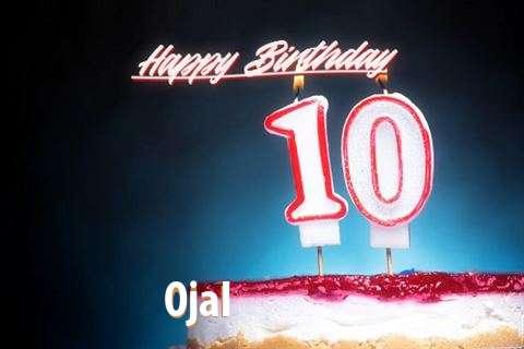 Ojal Birthday Celebration