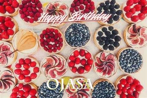 Happy Birthday to You Ojasa