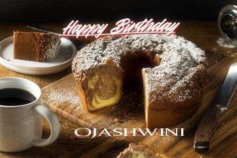 Birthday Images for Ojashwini