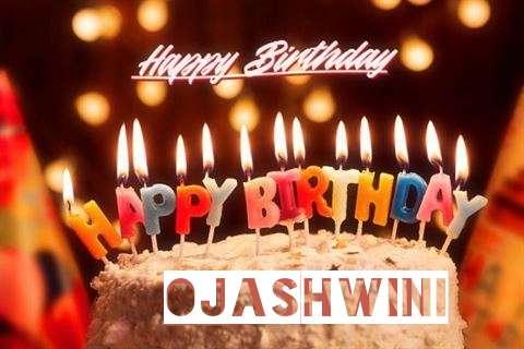 Ojashwini Birthday Celebration