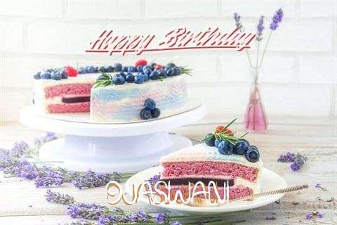 Birthday Images for Ojaswani