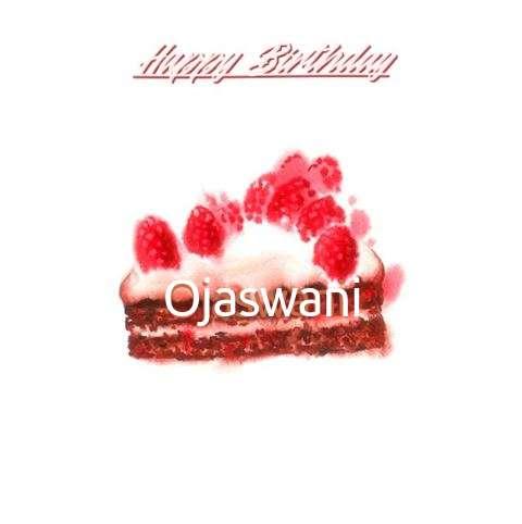 Ojaswani Birthday Celebration