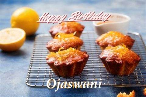Wish Ojaswani