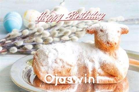 Birthday Images for Ojaswini
