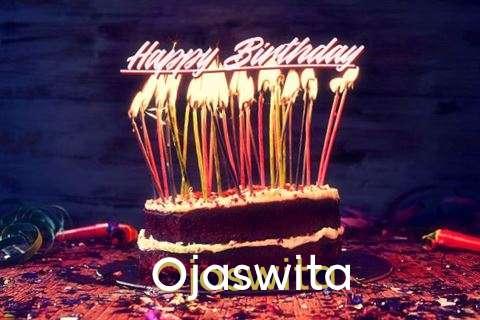 Birthday Images for Ojaswita