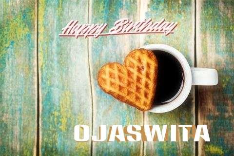 Ojaswita Birthday Celebration