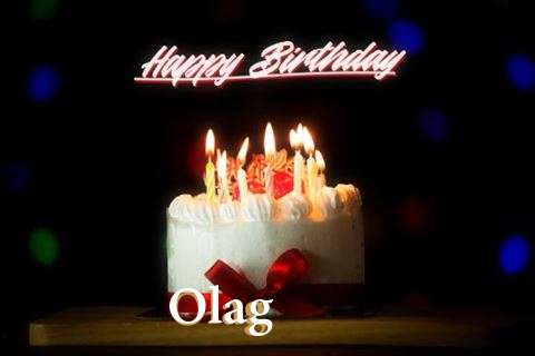 Wish Olag