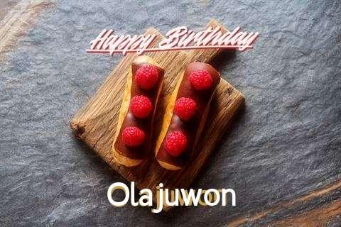 Birthday Images for Olajuwon