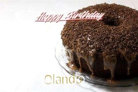 Wish Olando