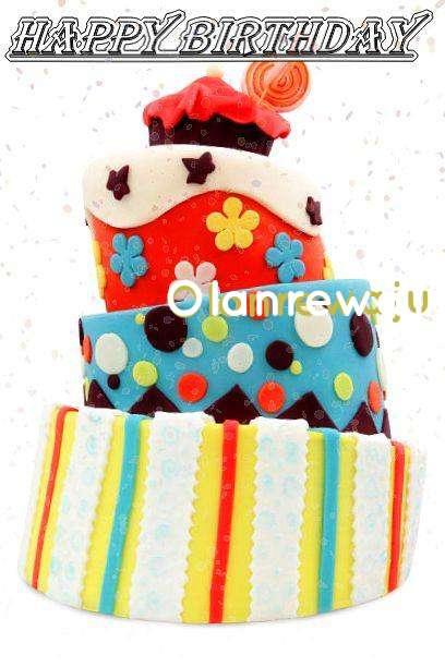 Birthday Images for Olanrewaju