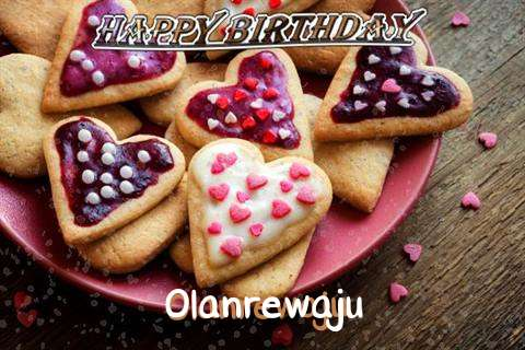 Olanrewaju Birthday Celebration
