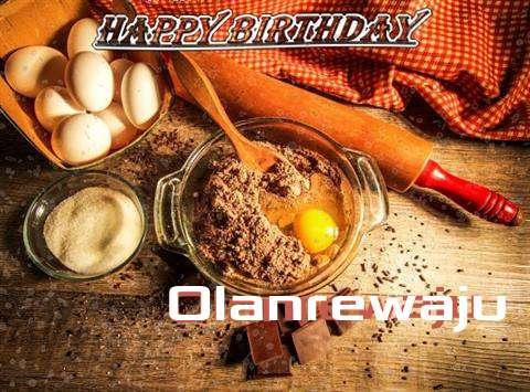 Wish Olanrewaju