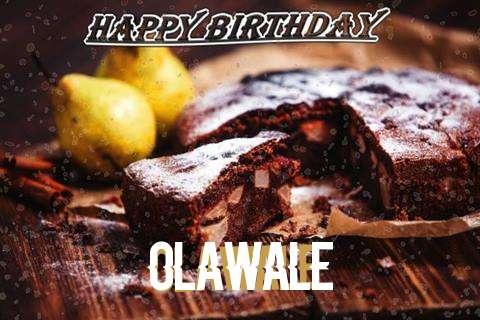 Happy Birthday to You Olawale
