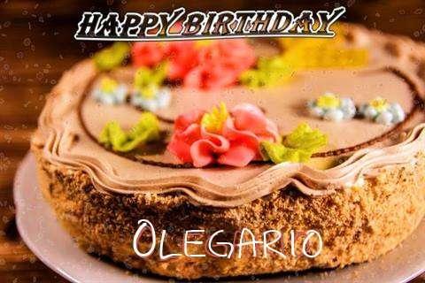 Birthday Images for Olegario