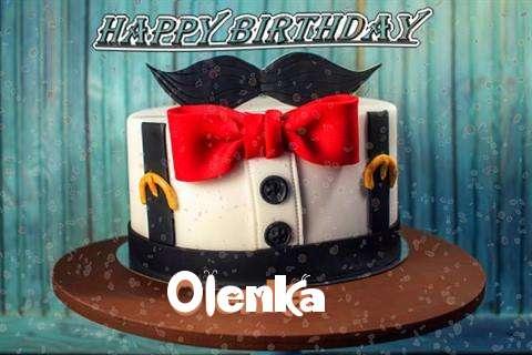 Olenka Cakes