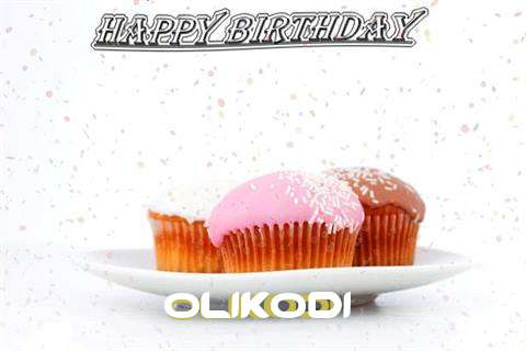 Birthday Wishes with Images of Olikodi