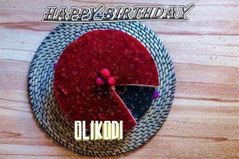 Happy Birthday Wishes for Olikodi