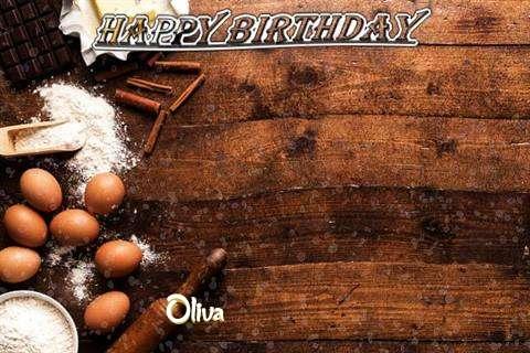 Birthday Images for Oliva