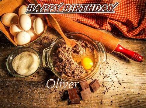 Wish Oliver
