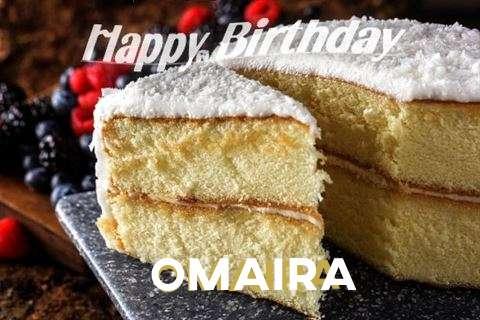 Wish Omaira
