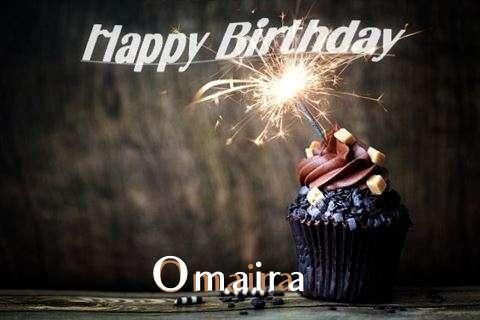Omaira Cakes