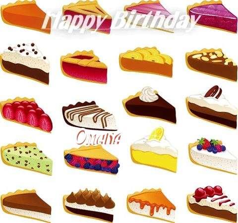 Omana Birthday Celebration