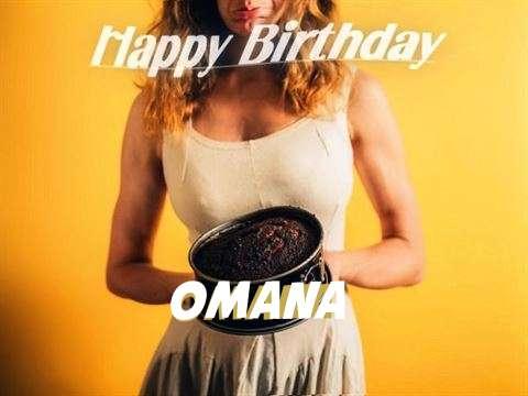 Wish Omana
