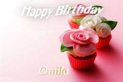 Wish Omila